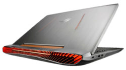 ASUS ROG G752VY – Recensione