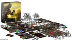 Il gioco da tavolo di Dark Souls finanziato in 3 minuti su Kickstarter