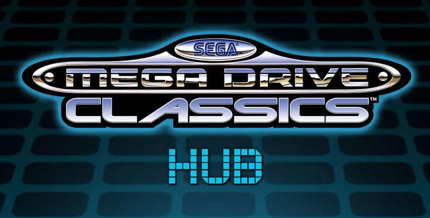 sega-mega-drive-classics-hub-gamesoul