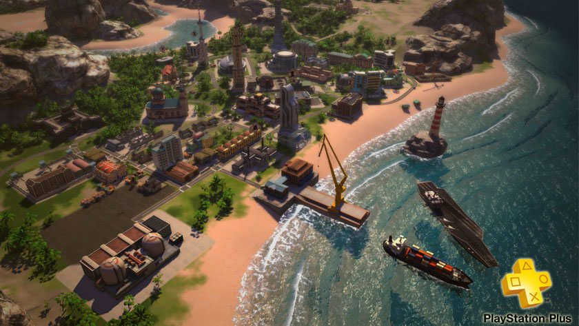 tropico-5-plyastation-plus-may-2016-gamesoul