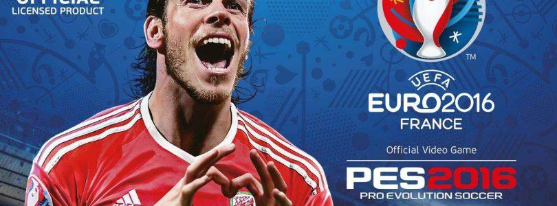 UEFA EURO 2016 di Konami è ora disponibile su PS3 e PS4
