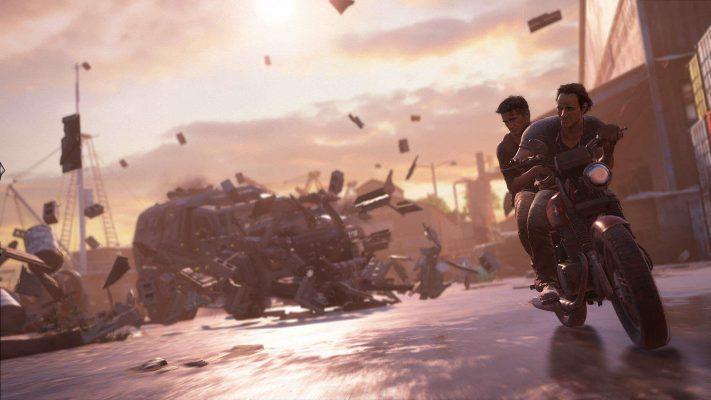 Uncharted 4, trapelano i nomi dei livelli?