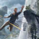 Uncharted 4: un nuovo avvincente video gameplay