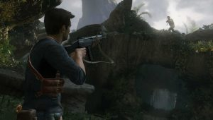 L'ultimo trailer di Uncharted 4: Fine di un Ladro
