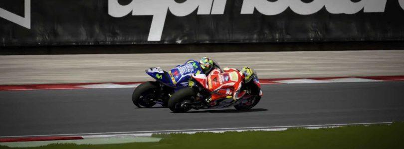 Valentino Rossi The Game, in video il tracciato di Misano