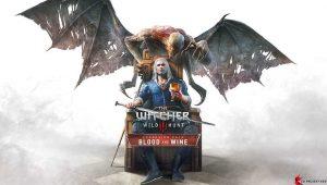 The Witcher 3: Blood and Wine è finalmente disponibile!