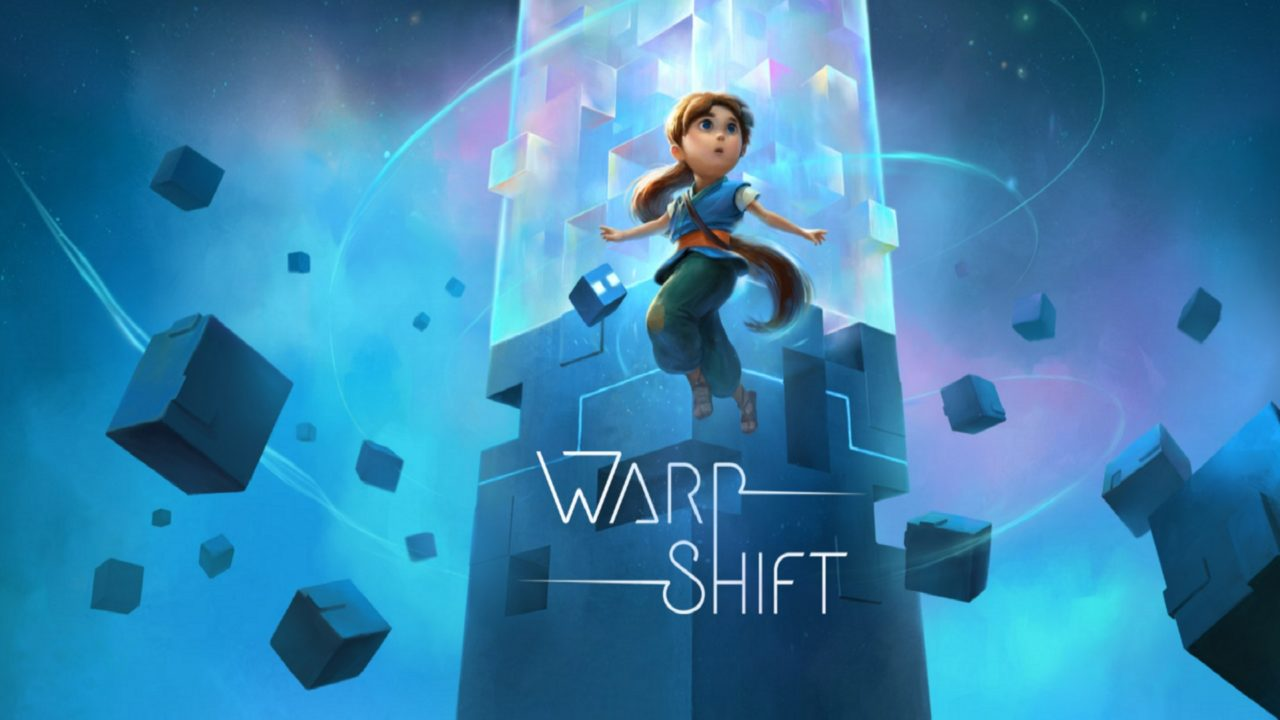 warp shift gamesoul