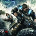 Gears of War 4, due video esclusivi da NVIDIA