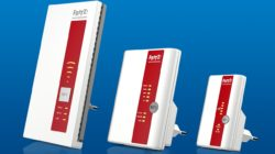 Fritz!WLAN Repeater 1160 – Recensione
