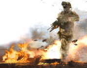 Call of Duty: Modern Warfare è il titolo del prossimo shooter di Infinity Ward?