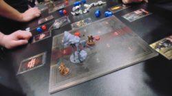 Il gioco da tavolo di Dark Souls è un successo su Kickstarter