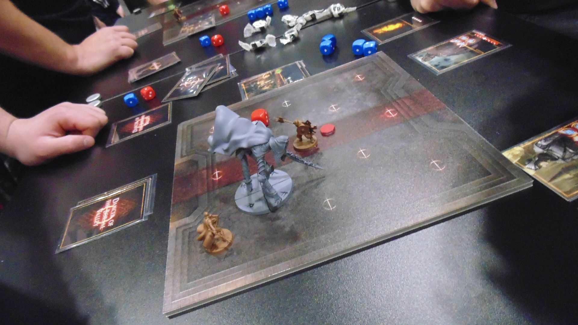 Il gioco da tavolo di dark souls un successo su kickstarter - Gioco da tavolo dark souls ...