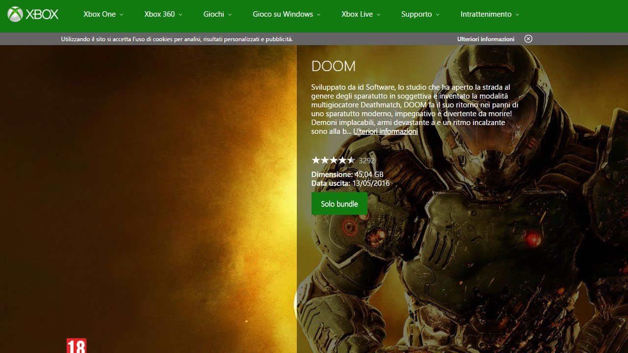 Doom-installazione-testo-gamesoul