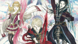 Final Fantasy: Brave Exvius annunciato per dispositivi mobile