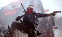 La beta di Homefront: The Revolution è in arrivo