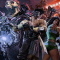 Killer Instinct Eyedol GameSoul