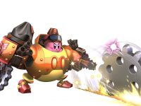 Kirby: Planet Robobot –  Recensione