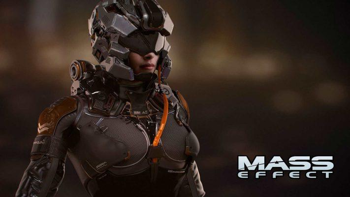 Mass Effect: Andromeda si mostrerà all'E3