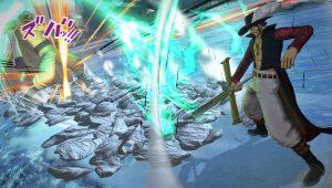 Nuovo diario di sviluppo per One Piece: Burning Blood