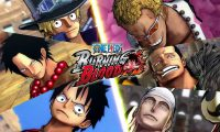 Scegli i nuovi personaggi di One Piece Burning Blood