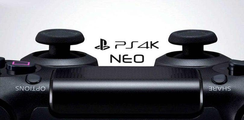 PlayStation 4 NEO, dalla Francia la smentita