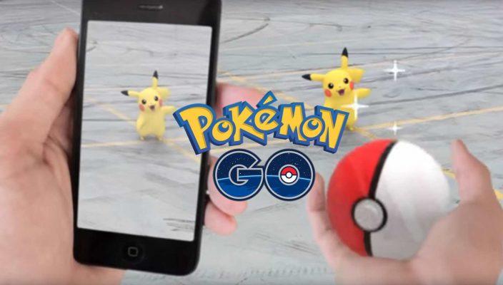 Pokémon GO aperto ai test… in America