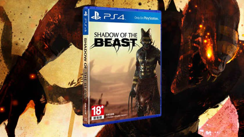 Shadow-Beast-PS4-Retail-Asia-GameSoul