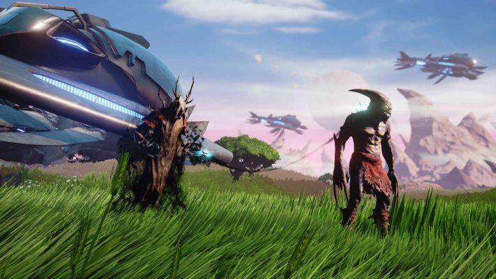 Annunciata la versione retail di Shadow of the Beast