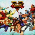 Street Fighter V, l'adrenalinico trailer di lancio