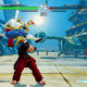 Street Fighter V – Recensione