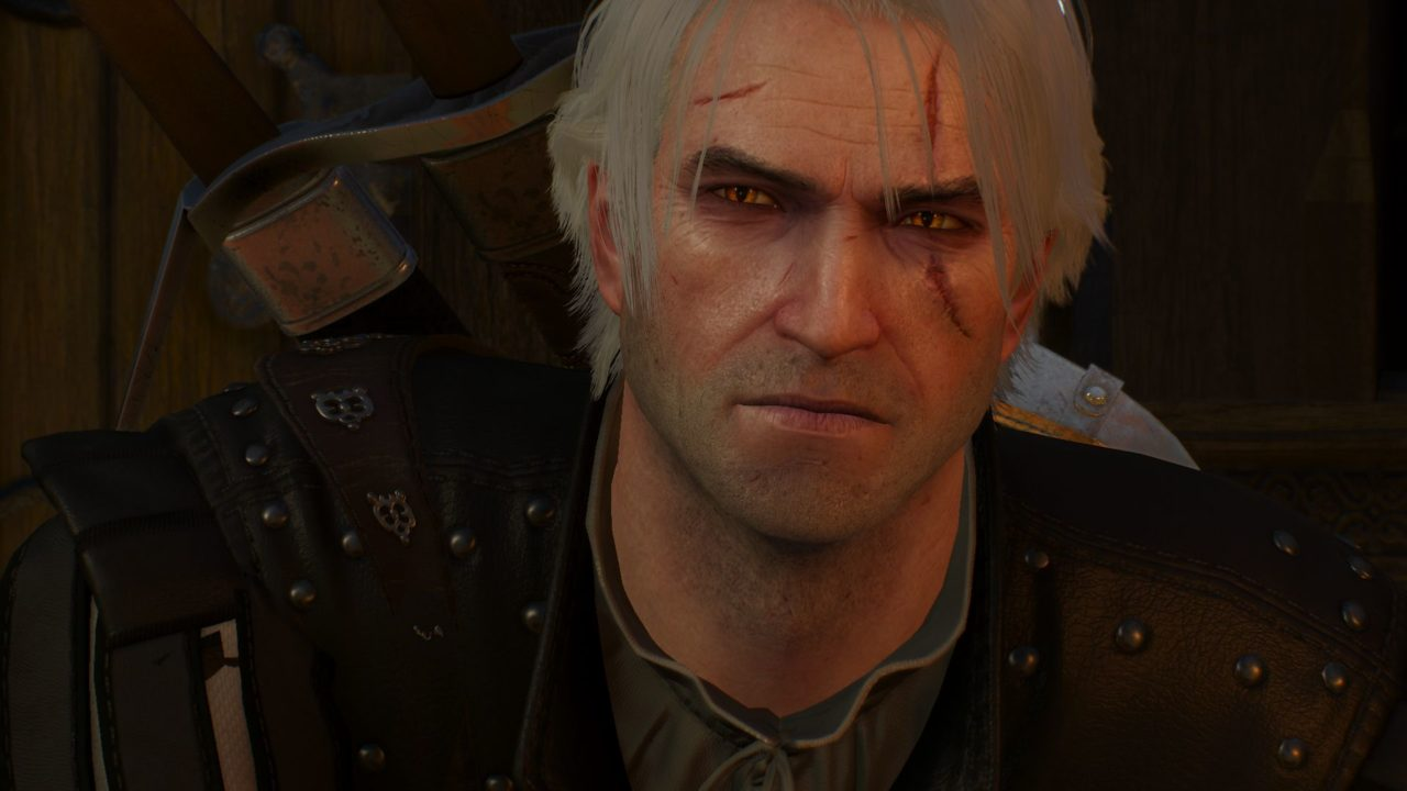 Svelato il peso di The Witcher 3: Blood and Wine