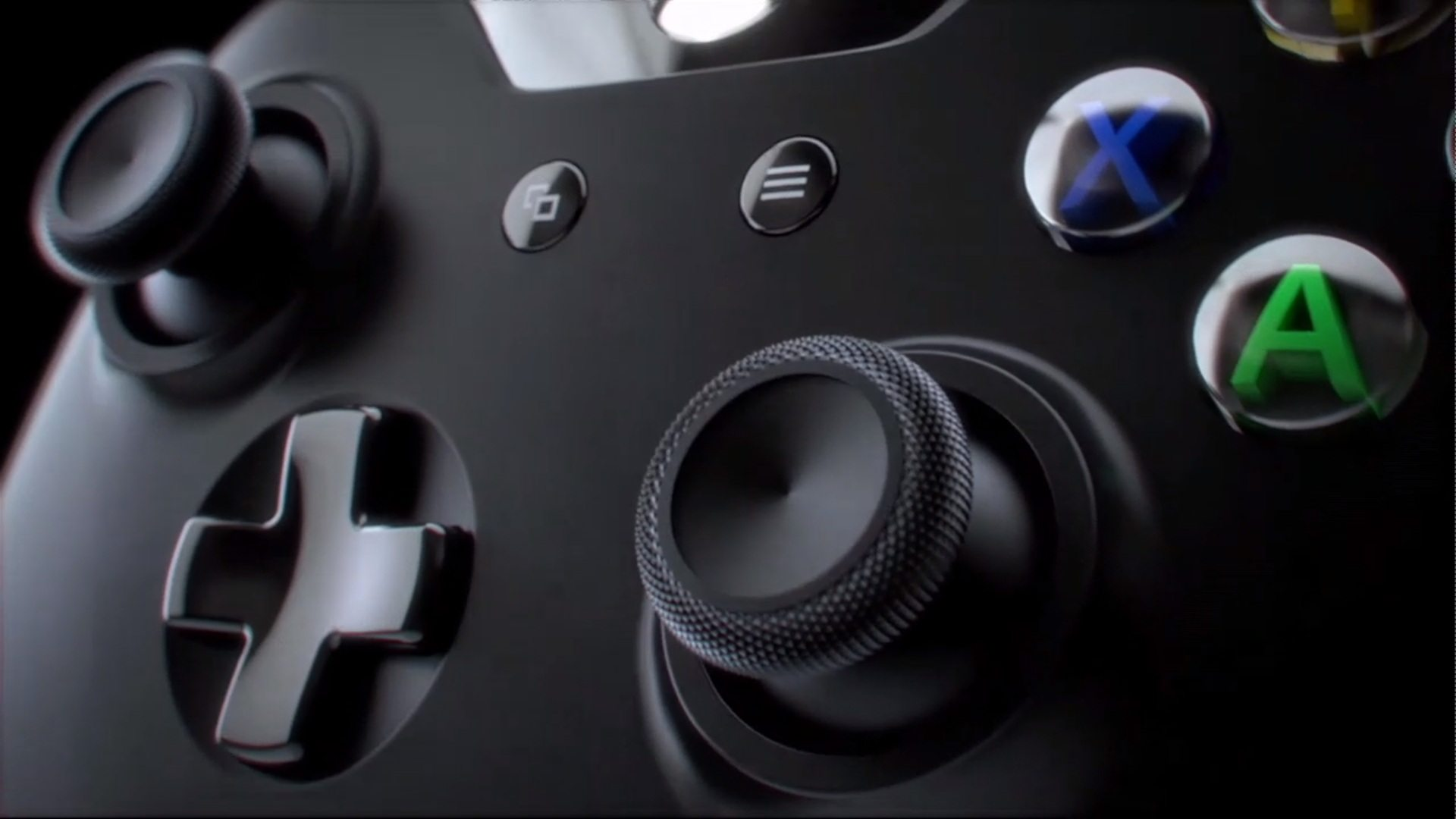 Xbox One Realtà Virtuale
