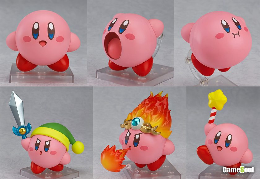 All You Can Loot - Nendroid Kirby