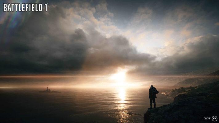 Mostrate le edizioni da collezione di Battlefield 1