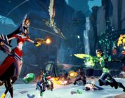 Battleborn è finalmente disponibile