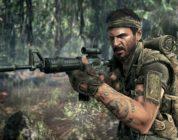 Call of Duty: compare un altro misterioso teaser su Twitter?