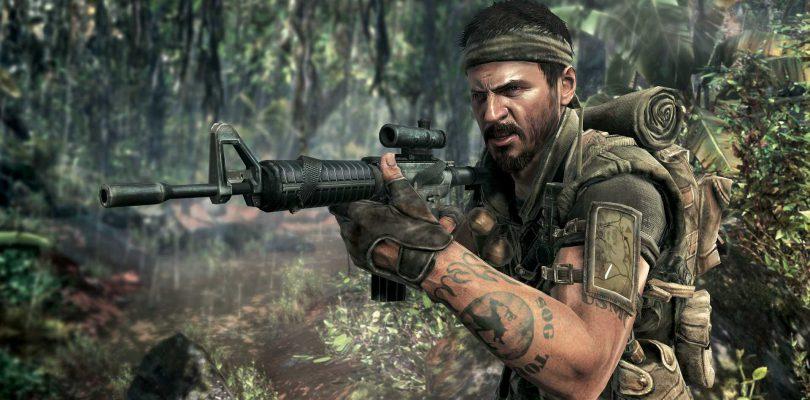 Call of Duty: Black Ops ora disponibile su Xbox One