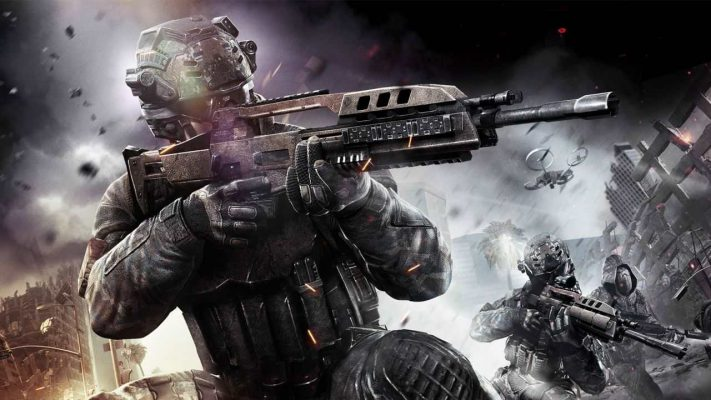 Call of Duty: Infinite Warfare non avrà co-op locale