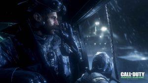 Call of Duty: Modern Warfare si mostra nel trailer di lancio