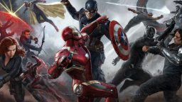Captain America: Civil War – Recensione