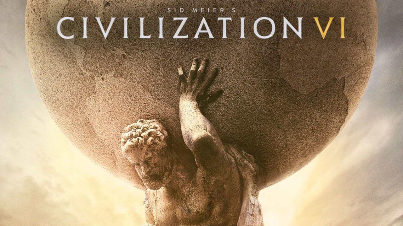 Civilization VI annunciato ufficialmente per PC