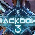 Crackdown 3, nuove promettenti immagini