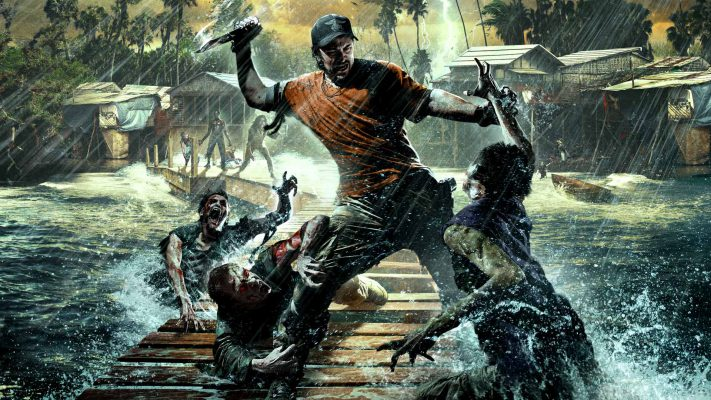 Dead Island: Definitive Collection non conterrà Riptide nel disco