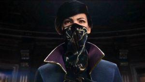 Rivelata l'attesissima data d'uscita di Dishonored 2