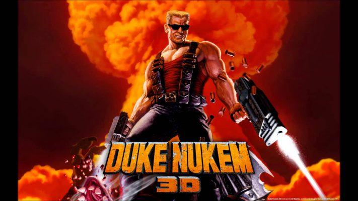 Duke Nukem 3D su Xbox One?