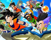Dragon Ball Fusions ha una data d'uscita