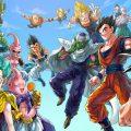 Un nuovo trailer per Dragon Ball Fusions
