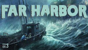 Fallout 4: Far Harbor – Recensione