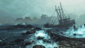 Fallout 4 – Pubblicato il trailer di Far Harbor