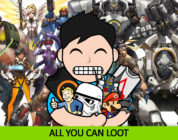 All You Can Loot: Overwatch